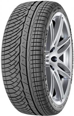 Michelin Pilot Alpin PA4 XL *MOGrn 245/45R18 V x
