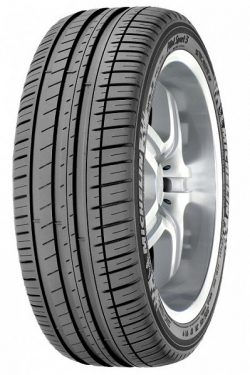 Michelin Pilot Sport 3 XL DM 235/40R18 W