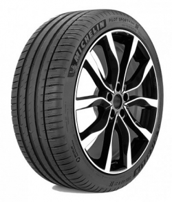 Michelin Pilot Sport 4 SUV 265/45R21 W