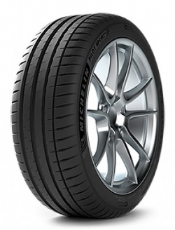 Michelin Pilot Sport 4 XL 225/50R17 Y
