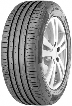 Continental PremiumContact 5* 225/55R17 W