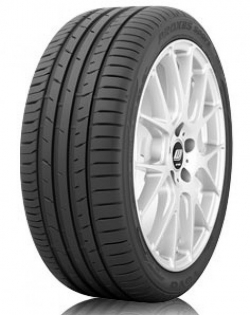 Toyo Proxes Sport SUV XL DOT18 295/35R21 Y