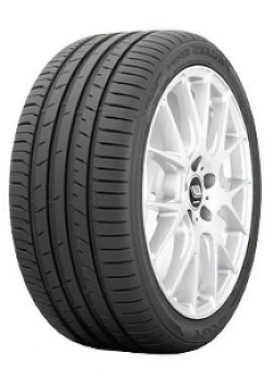 Toyo Proxes Sport XL DOT18 295/35R19 Y