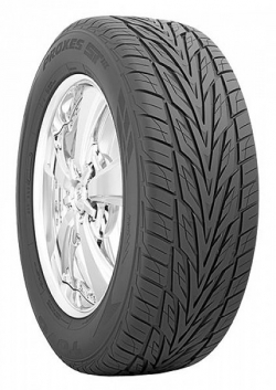 Toyo Proxes ST3 265/65R17 V