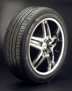 Pirelli PZero Nero GT XL 235/35R19 Y