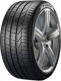 Pirelli PZero J 245/40R19 Y