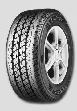 Bridgestone R630 DOT15 195/65R16C R