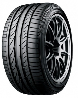 Bridgestone RE050A1 XL RFT * 255/35R18 Y