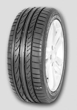 Bridgestone RE050A DOT18 DM 175/55R15 V