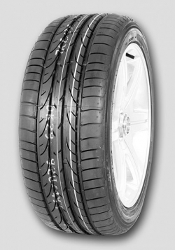 Bridgestone RE050 DOT16 235/45R17 Y