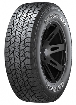 Hankook RF11 DynaproAT2 265/65R17 T