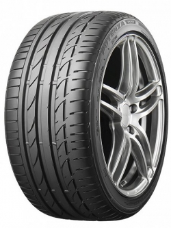 Bridgestone S001 XL DOT15 245/35R20 Y