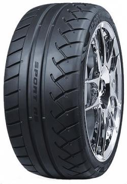 Goodride SA57 XL 275/45R20 V