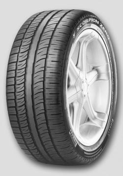 Pirelli ScorpionZero XL T0 ncs DO 265/35R22 W T17