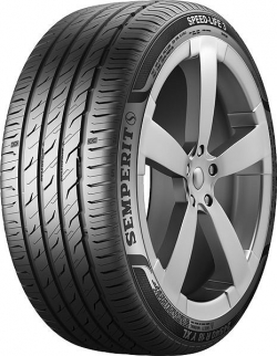 Semperit Speed-Life 3 XL FR 235/60R18 W