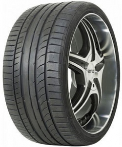 Continental SportContact 5 AO DOT16 235/65R18 W
