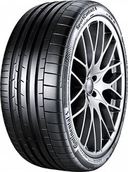 Continental SportCont.6 XL FR AOsil 285/45R21 Y