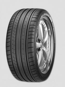 Dunlop SP Sport Maxx GT MFS ROF 245/45R18 Y  *