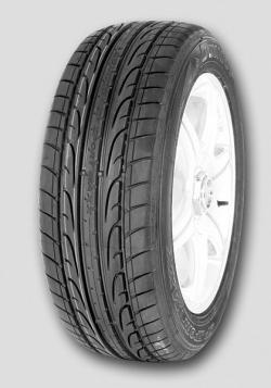 Dunlop SP Sport Maxx MFS MO 275/50R20 W