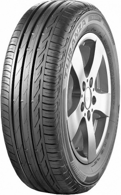 Bridgestone T001 XL 215/40R18 W