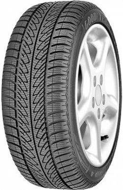 Goodyear UG8 Performance XL FP AO 285/45R20 V
