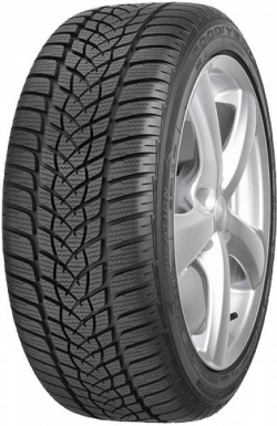 Goodyear UG Performance2 * ROF DOT 255/50R21 H 17