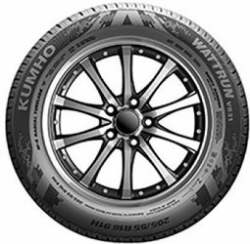 Kumho VS31Wattrun(electr.car)DO 195/65R15 H T17
