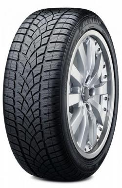 Dunlop SP WintSpo 3D MOE ROF DOT 205/55R16 H 17