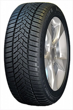 Dunlop SP Winter Sport 5 XL MFS 235/50R18 V