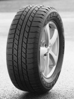 Goodyear Wrangler HP All Weather X 255/60R18 H L